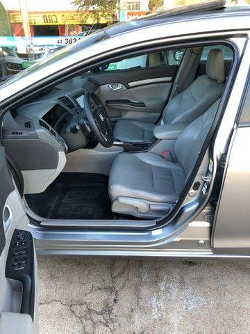 Civic EXR 2.0 aut 2014 - Foto 17