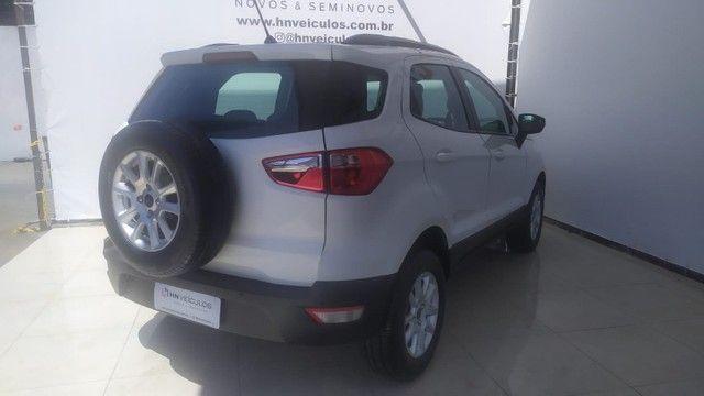 Ford Ecosport SE 1.5 Manual 2020 (81) 9  * Rodrigo Santos HN Veículos   - Foto 5