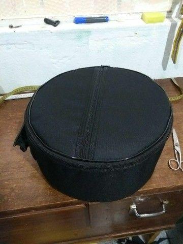 Bag para caixa 14/ 6,5 bateria  - Foto 2