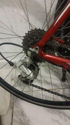 Bicicleta speed Caloi Sprint 10 - Foto 4