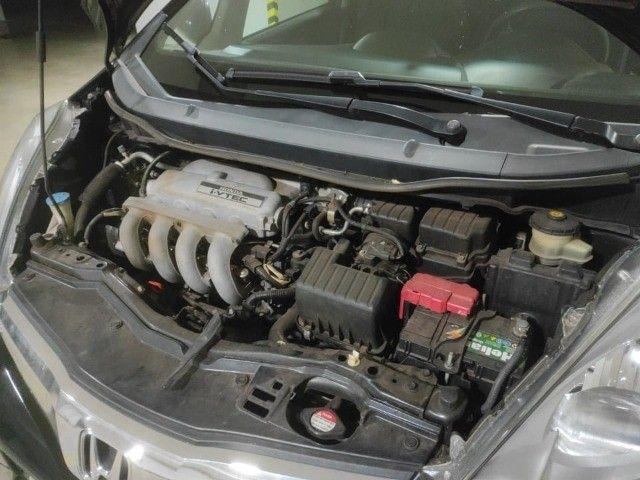 Honda Fit EX/S/EX 1.5 Flex/Flexone 16V 5p Aut. 2014 - Foto 11