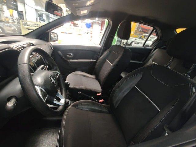 Renault Logan Zen 1.6 16V SCe (Flex) - Foto 8