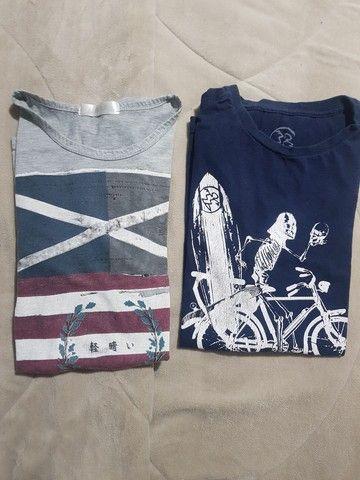 10 camisetas