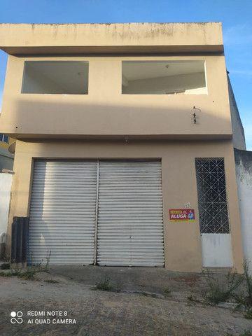 Apartamento para alugar no centro da cidade de Garanhuns/Pe