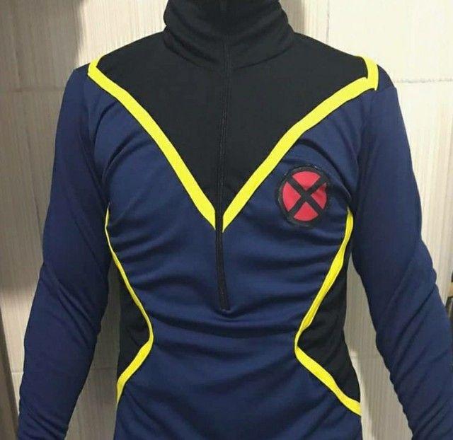 Blusão X Man (P)