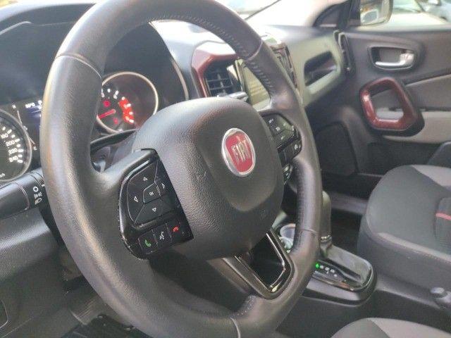 Fiat Toro Freedom Diesel 4x4 !! Baixo km!! Garantia de Fabrica !! - Foto 11