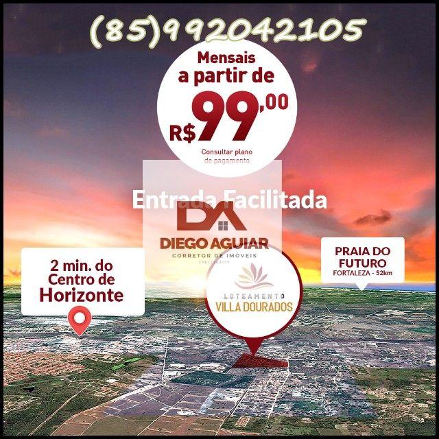 Lotes Villa Dourados *&¨%$# - Foto 7