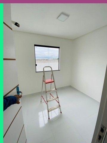 Cidade Nova Sobrados de 3 quartos em residencial Fechado - Foto 5