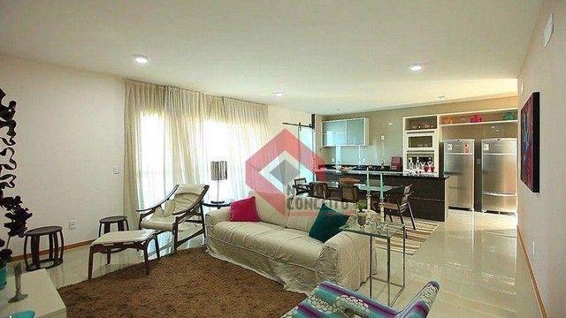 Apartamento com 4 dormitórios à venda, 164 m² por R$ 1.320.000 - Guararapes - Fortaleza/CE - Foto 12