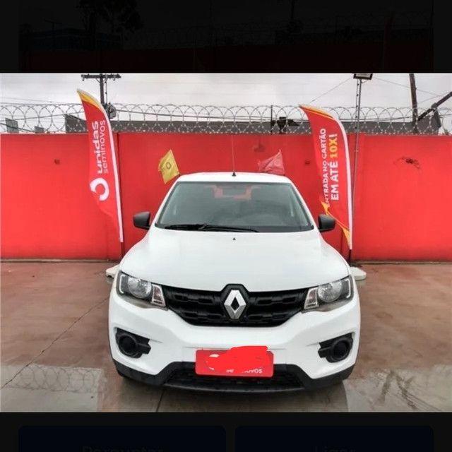 Renault Kwid Zen 2018 - Foto 2