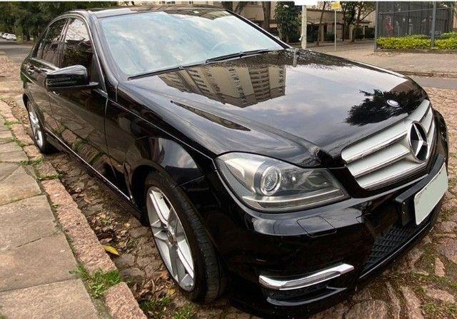 Mercedes Benz C250 - CGI - Foto 4