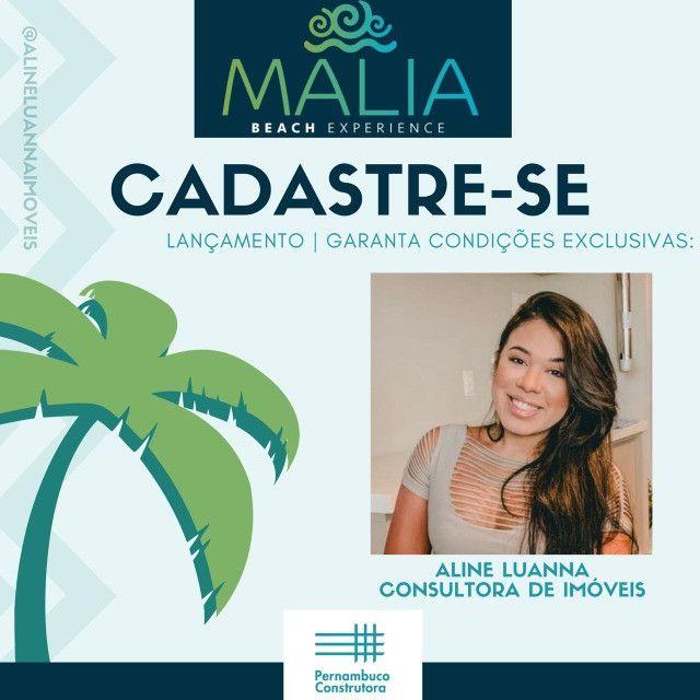 Malia Beach em Muro Alto! Mais um sucesso de vendas da Pernambuco Construtora