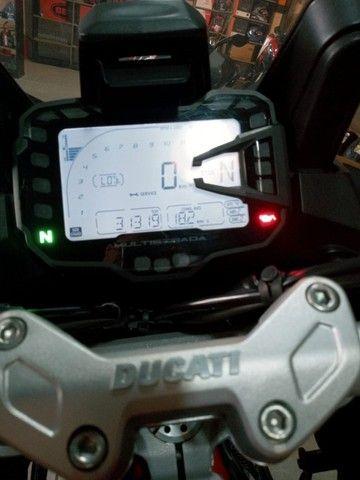 Ducati Multistrada 1200cc 2016 - Foto 6