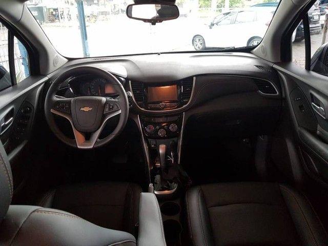 Chevrolet TRACKER Premier 1.4  - Foto 4