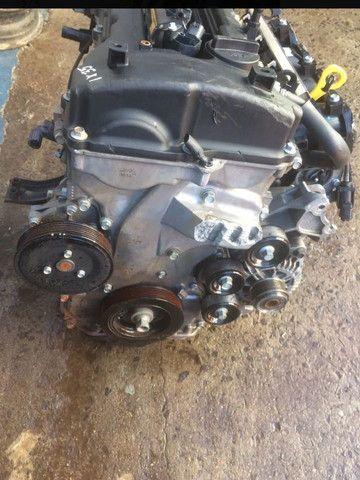 Motor ix35 GASOLINA - Foto 3