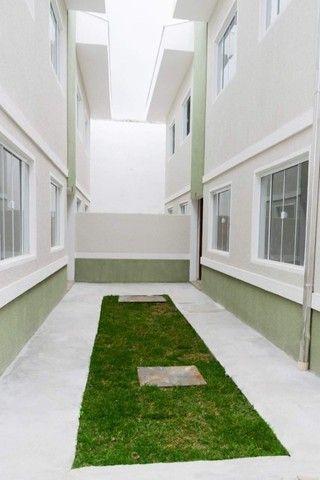 Lindos apartamentos, Condomínio Residencial Parque Costa Sul no Divinéia novos - Foto 2