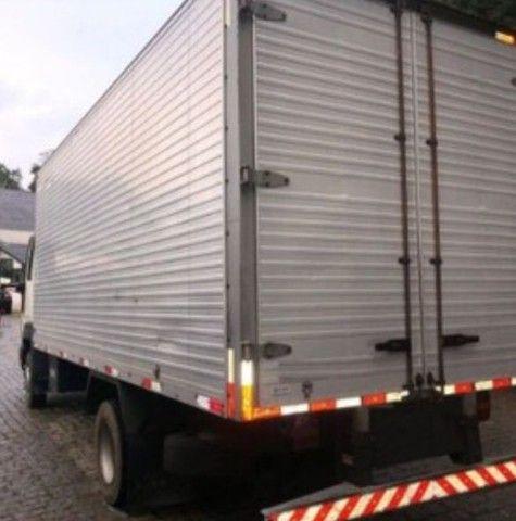 Caminhão cargo - Foto 5