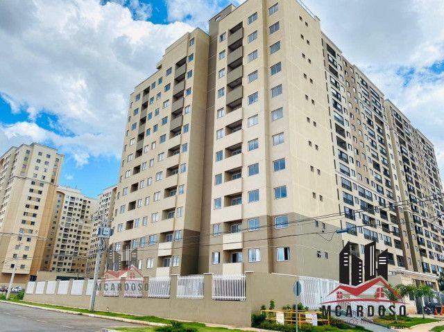 Vendo 02 quartos com suíte Novo Samambaia Sul, Facilitado!