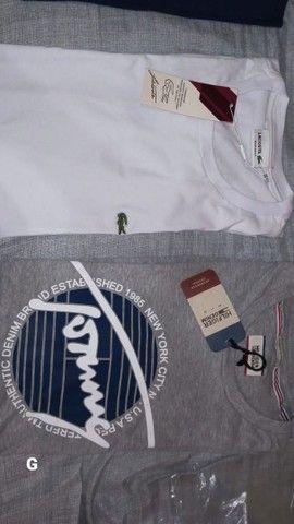 Camisas peruanas diversas marcas - Foto 4