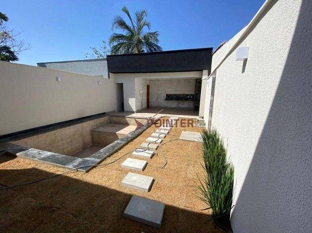 Casa com 3 dormitórios à venda, 146 m² por R$ 550.000,00 - Jardim Presidente - Goiânia/GO - Foto 18