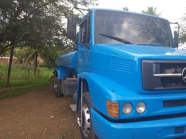 Caminhão 1620 ano 99 Extra - Foto 8