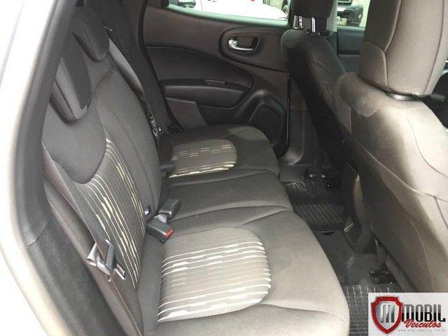 Fiat Toro Endurance 1.8 16V Flex Aut. - Foto 11
