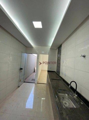 Casa com 3 dormitórios à venda, 146 m² por R$ 550.000,00 - Jardim Presidente - Goiânia/GO - Foto 14