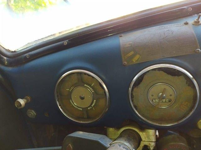 GMC 1951 relíquia - Foto 6