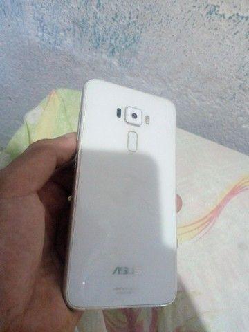 Asus ZenFone 3 - Foto 2