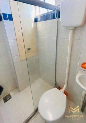Aptº com 3 suítes à venda, 95 m² por R$ 345.000 - Sapiranga - Fortaleza/CE - Foto 7