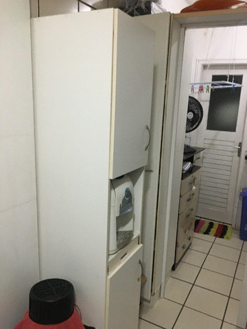 Vende-se Apartamento no Papicu Proximo Av. Eng. Santana Jr - Foto 18