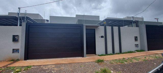 Casa terrea no Rita Vieira