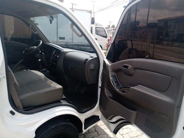 Hyundai HR 2.5 Carroceira ano 2019 estado de zero km  - Foto 9