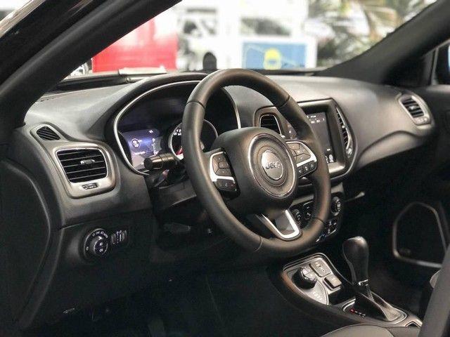 Jeep Compass S 2.0 TDi AT9 4x4 - 17.900 km!!! - Foto 10
