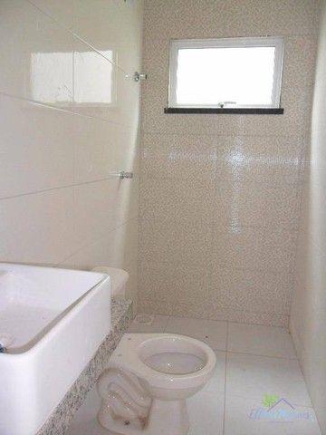 Casa com 3 dormitórios à venda, 83 m² por R$ 230.000,00 - Lagoinha - Eusébio/CE - Foto 14
