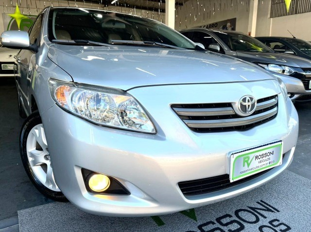 Toyota Corolla xei 2.0 flex Automatico  - Foto 4