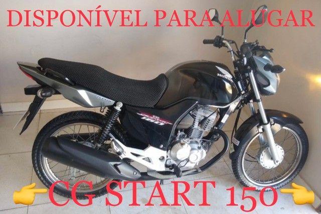 MOTO PARA ALUGAR Honda Pop 110i ano:2020 ALUGUEL LOCAR LOCADORA - Foto 6