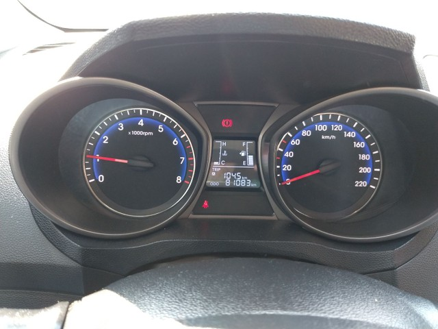HB 20 Hatch Confort Plus 1.0 - Foto 8