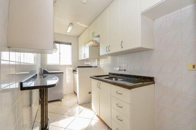 Apartamento à venda com 2 dormitórios em Campo comprido, Curitiba cod:934791 - Foto 6