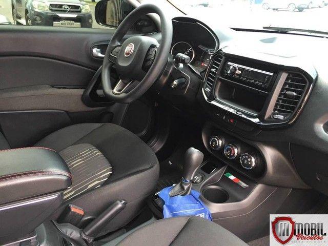 Fiat Toro Endurance 1.8 16V Flex Aut. - Foto 7