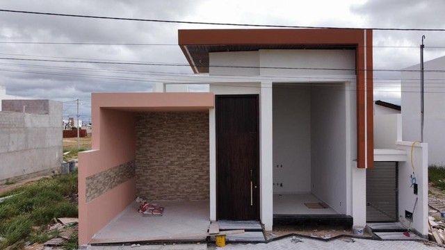 Casa na laje  em condomínio  - Foto 2