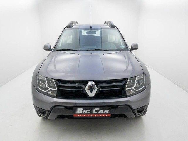 Renault Duster Expression 1.6 Flex 16V Aut. - Foto 5