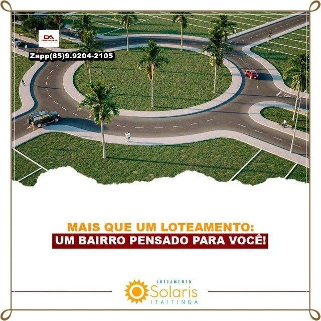 Solaris Loteamento @!#@ - Foto 10