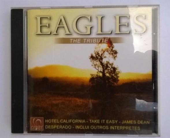 CD Tribute Eagles