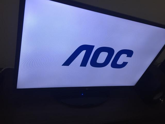 TV Led AOC 32'