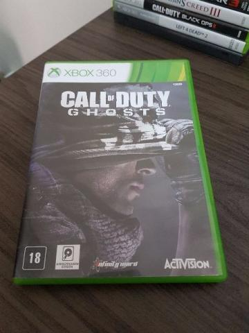 Call Of Duty Ghosts Original