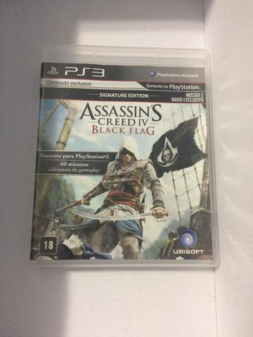 Assassins creed IV usado