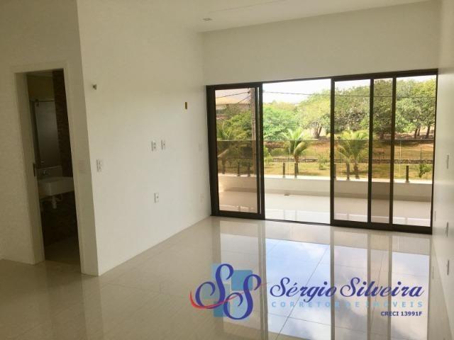 Casa duplex alto padrão no Alphaville Eusébio - Foto 15