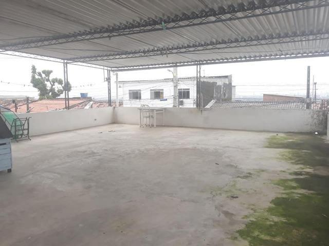Oportunidade! Casa reformada Na Laje/ Nascente/ Cobertura/ Suíte/ Ur: 03 Ibura 9  * - Foto 8