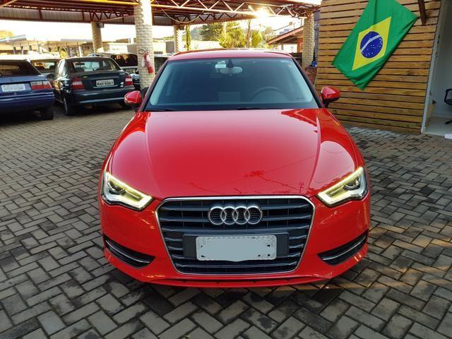 Audi A3 1.4 Sportback 2014 - Foto 12